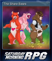 Saturday Morning RPG Card 4