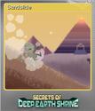 Secrets of Deep Earth Shrine Foil 5