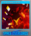 Space Overlords Foil 1