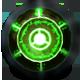 Spectraball Badge 5