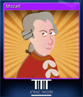 String Theory Card 2