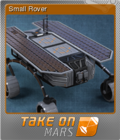 Take On Mars Foil 3