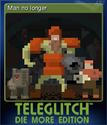 Teleglitch Die More Edition Card 3