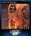 The Battle for Sector 219 Card 13