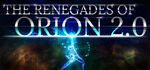 The Renegades of Orion 2.0 Logo