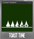 Toast Time Foil 4