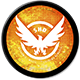 Tom Clancy's The Division Badge 4