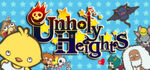 Unholy Heights Logo