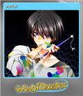 Wishmaster Foil 5