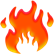 Zigfrak Emoticon flame
