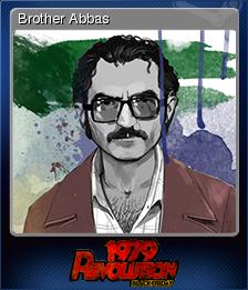 1979 Revolution Black Friday Card 1