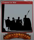 7 Grand Steps Foil 8