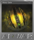 AI War Fleet Command Foil 2