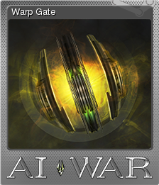 AI War Fleet Command Foil 2