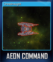 Aeon Command Card 5