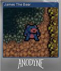 Anodyne Foil 7