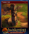 Awakening The Redleaf Forest Collector's Edition Card 4