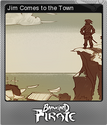 Braveland Pirate Foil 1