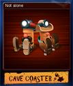 Cave Coaster Card 14