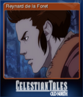 Celestian Tales Old North Card 5