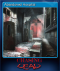 Chasing Dead Card 08