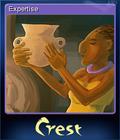 Crest Card 1