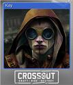 Crossout Foil 5