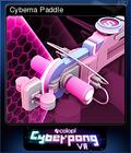 Cyberpong VR Card 4