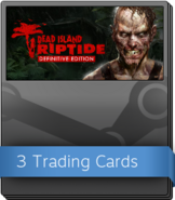 Dead Island Riptide Definitive Edition Booster Pack