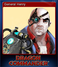 Divinity Dragon Commander Card 5