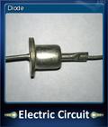 Electric Circuit Card 3