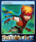 Freedom Fall Card 7