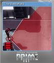Frozen Synapse Prime Foil 4