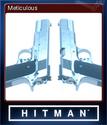HITMAN Card 5