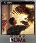 Hegemony Rome The Rise of Caesar Foil 1
