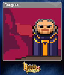 Knights of Pen and Paper Card 3
