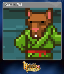 Knights of Pen and Paper Card 5