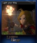 Lantern Forge Card 1