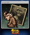 METAL SLUG Card 6