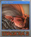 Magicka 2 Foil 5