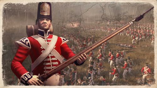 Napoleon Total War Artwork 6