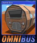 OmniBus Card 7