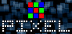 Pixel ru² Logo