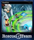 Rescue Team 5 Card 5