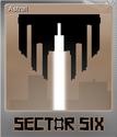 Sector Six Foil 3