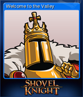 Shovel Knight Card 3