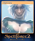 SpellForce 2 - Demons of the Past Card 5
