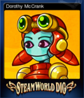 SteamWorld Dig Card 2