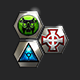 The Secret World Badge 3