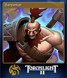 Torchlight II Card 1